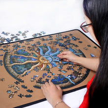 Load image into Gallery viewer, Zodiac Sun Puzzle 1000 Pieces