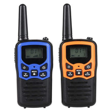 Load image into Gallery viewer, Walkie Talkies- 5 Miles Long Range Two Way Radios 22 Channels