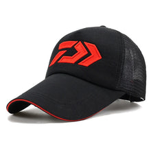 Load image into Gallery viewer, DAIWA Summer Sun Fishing Hat