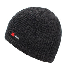 Load image into Gallery viewer, Men's Winter Knitted Skullie Beanies