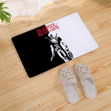 Load image into Gallery viewer, Deadpool Anti-slip Indoor/Outdoor Doormat Floor Mats