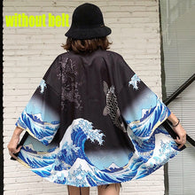 Load image into Gallery viewer, Japanese Kimonos