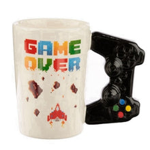 Load image into Gallery viewer, Game Over - Gamepad Controller Mug