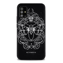 Load image into Gallery viewer, Mysterium Gothic Fantasy Silicone Phone Case for Samsung