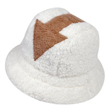 Load image into Gallery viewer, Appa Hip Hop Lamb Wool Winter Bucket Hat