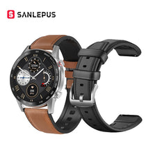 Load image into Gallery viewer, 2020 SANLEPUS Bluetooth Call Smart Watch For Men