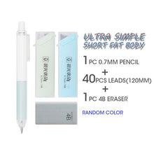 Load image into Gallery viewer, Variety M&G Metal Mechanical Pencil 0.5mm/0.7mm/0.3mm/0.9mm/2.0mm