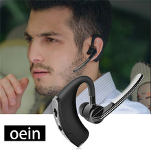 Load image into Gallery viewer, Hands Free Wireless Bluetooth Stereo HD Earphone w/ Mic