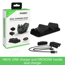 Load image into Gallery viewer, Fast Charger Charging Dock For XBOX ONE