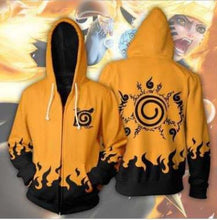 Load image into Gallery viewer, Anime Naruto Akatsuki Autumn Hoodies Men / Women