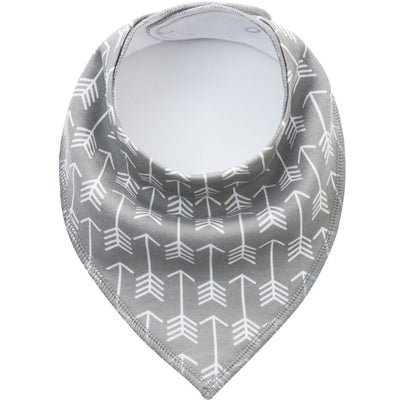 Baby Bibs Triangle scarf Cotton - Youdreamwebring