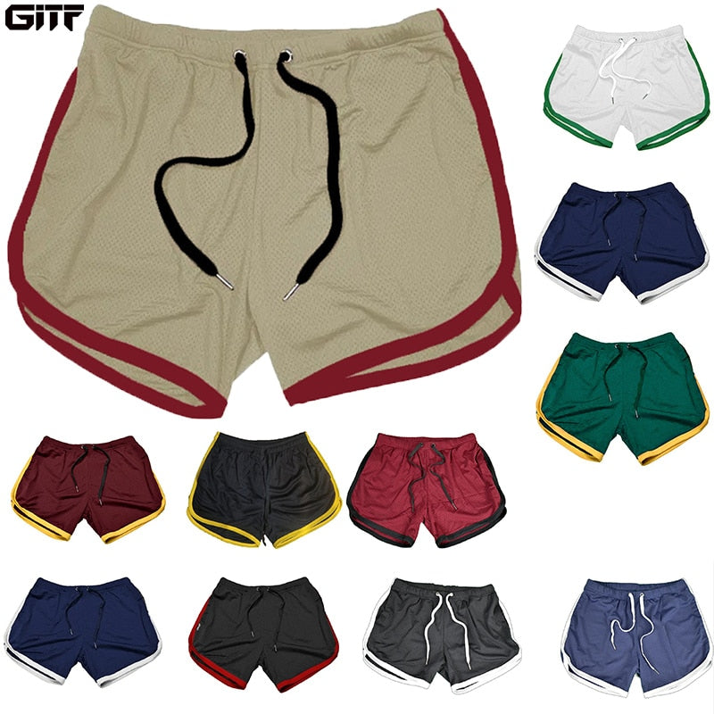 Running Shorts Men - Youdreamwebring
