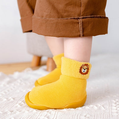 Children's sock shoes - Youdreamwebring
