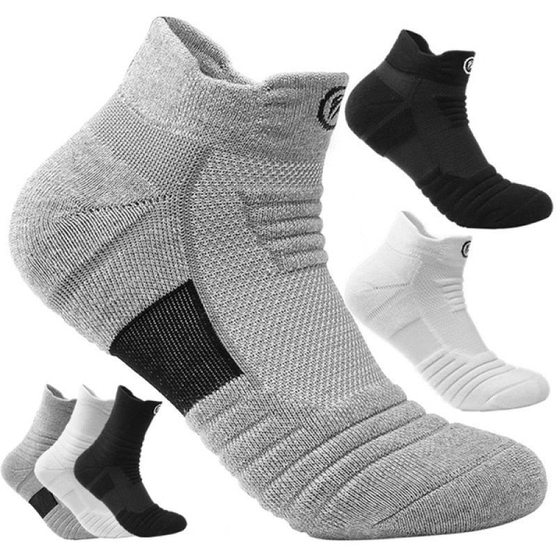1Pair Running Stockings Men Short Socks - Youdreamwebring