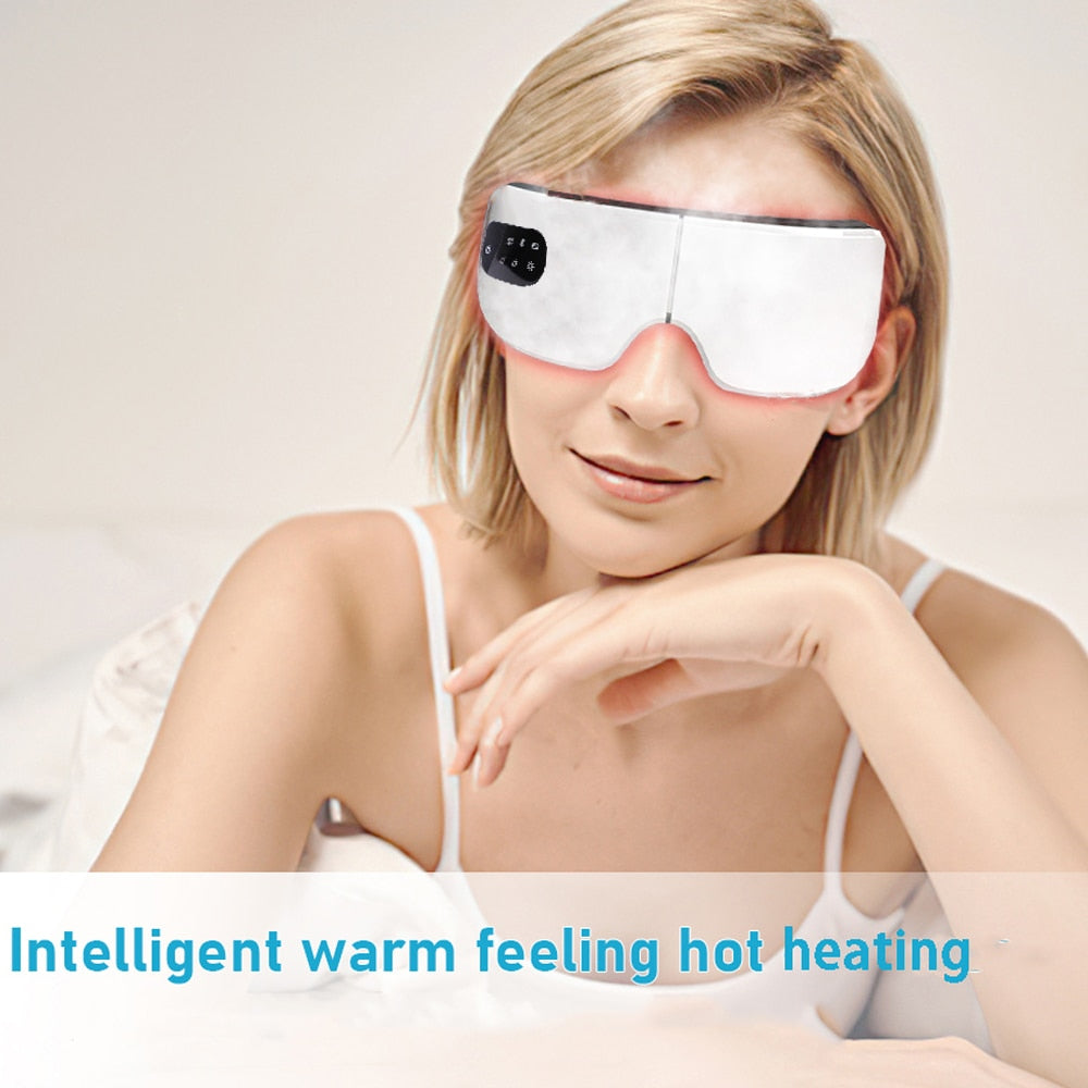 Electric Eye Massager - Youdreamwebring