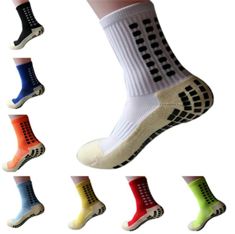Sports Anti Slip Soccer Socks - Youdreamwebring