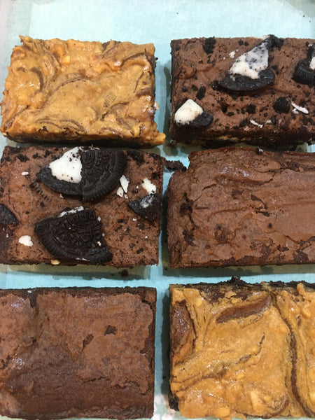 American Dream Brownie Collection