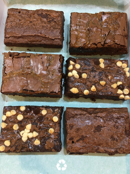 Box Of Luv Brownie Collection