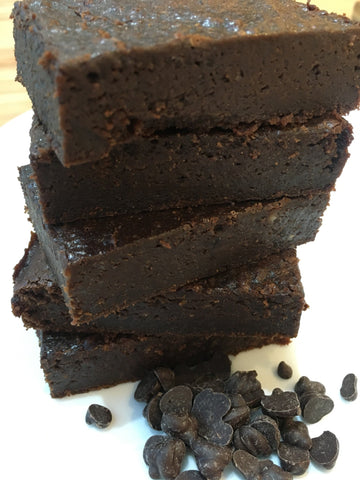 Vegan Bliss Brownie