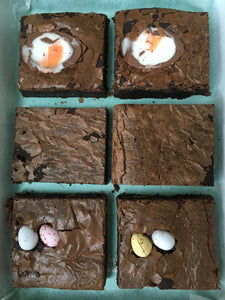 Easter Mixed Brownie Collection