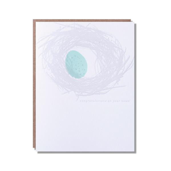 Cards by Egg Press Stationery