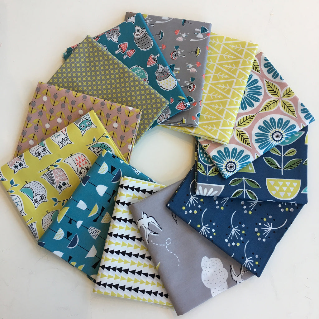 Anya Fat Quarter Bundle