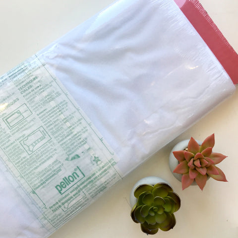 Pellon Lightweight Fusible Interfacing