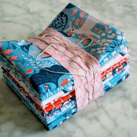 Modern Love Fat Quarter Bundle