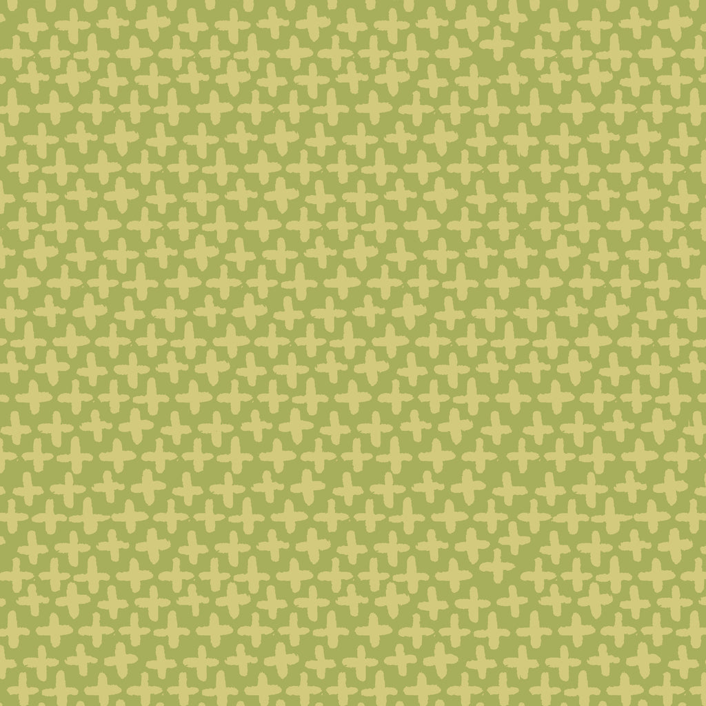 Shimmer Organic Lawn Fabric by Monaluna