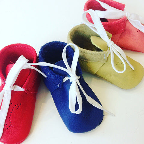 Sven Baby Shoes