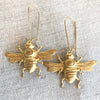 Bee Earrings by Larissa Loden