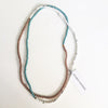 EthicGoods Saam Block Necklace