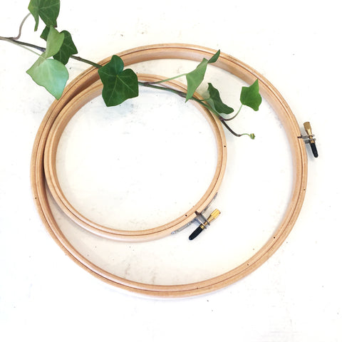 Embroidery Hoop Super Quality