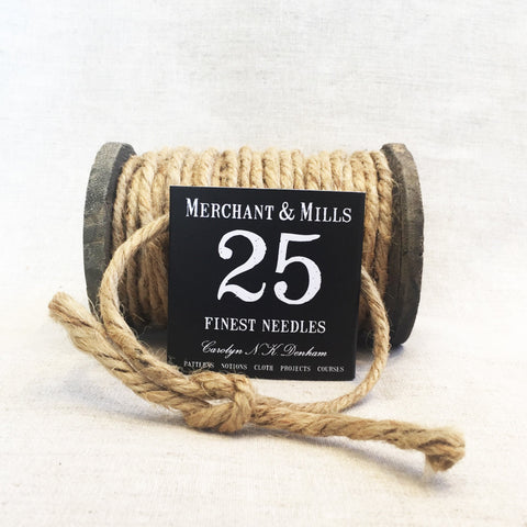 Merchant and Mills Finest Sewing Needles