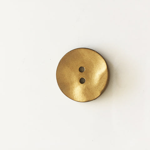 Buttons - Gold Sabbia