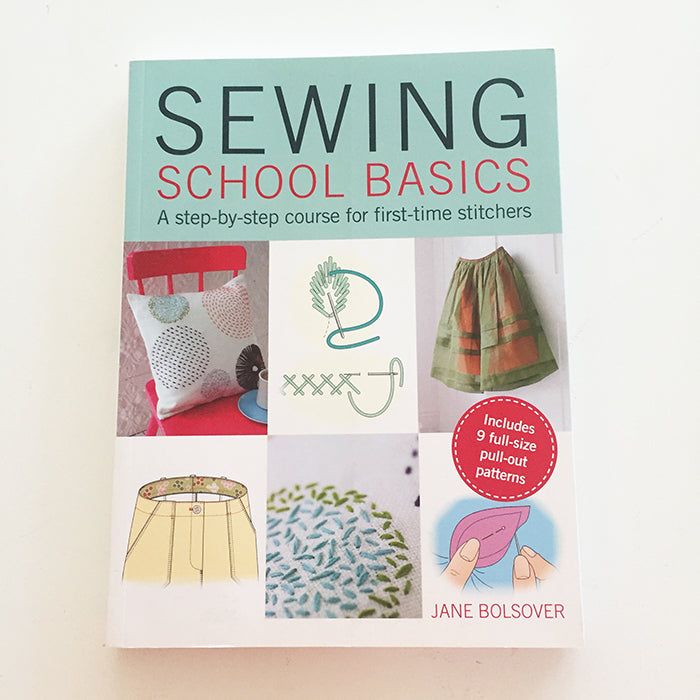 Sewing School Basic