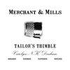 Merchant and Mills Tailors Thimble