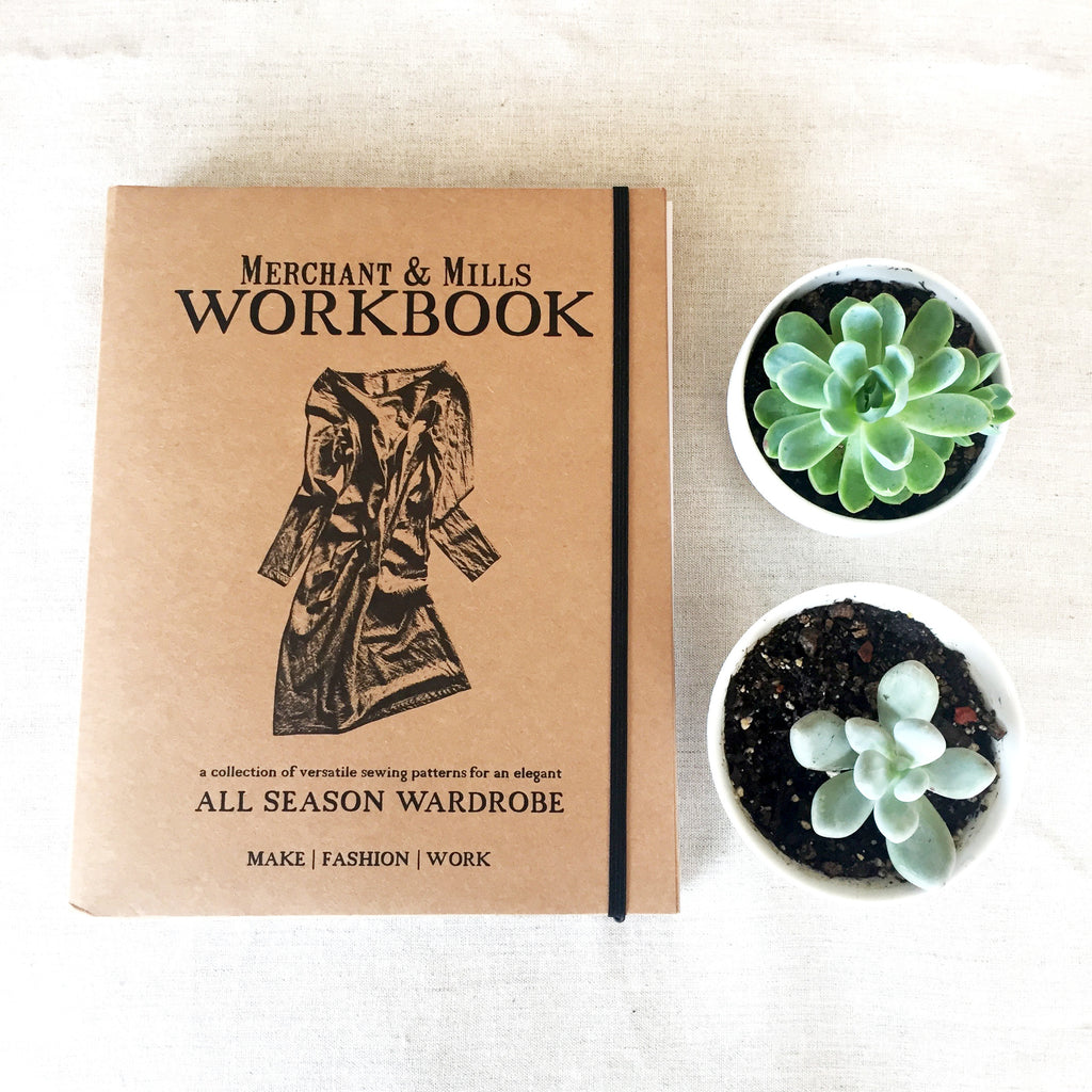 All Season Wardrobe Workbook by Merchant and Mills