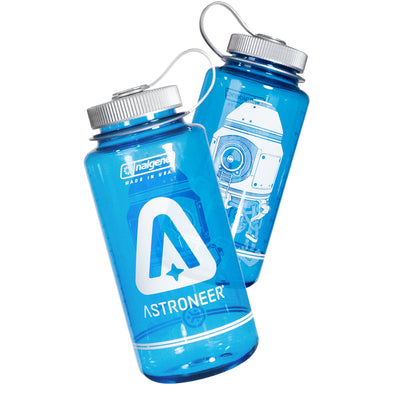Astroneer Nalgene Water Bottle