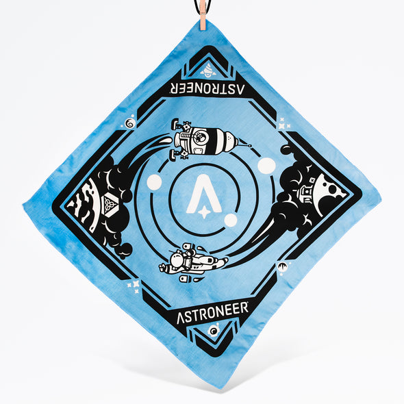 Astroneer Cloth Bandana