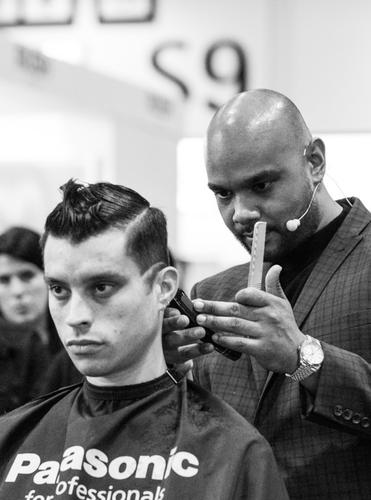 What questions to ask your barber