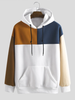 White Block Sweatshirt (SW100)