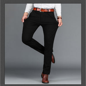 Casual Business Dress Formal Pant