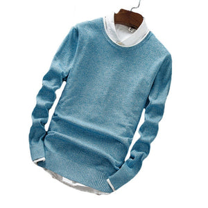 Autumn and winter new pullover sweater