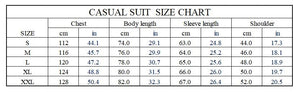 Slim Man Formal Wedding Suit