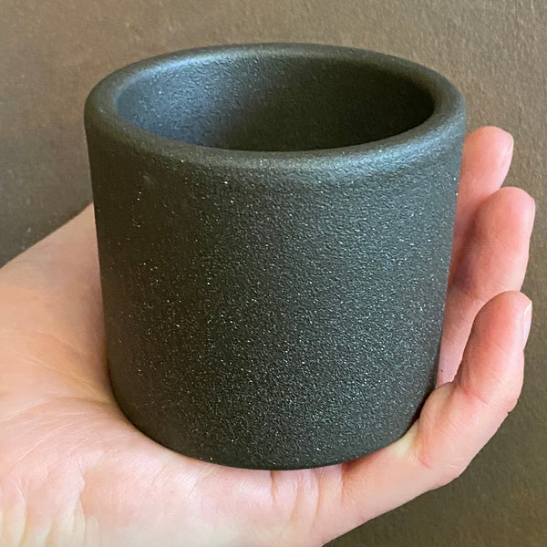 Matt Pot - Grey | 7cm