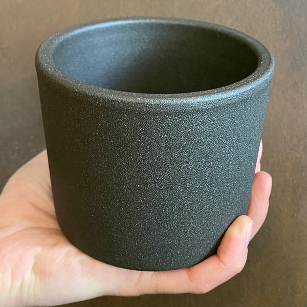 Matt Pot - Grey | 10cm