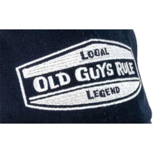 Load image into Gallery viewer, Old Guys Rule 'Local Legend' Cap - Stokedstore