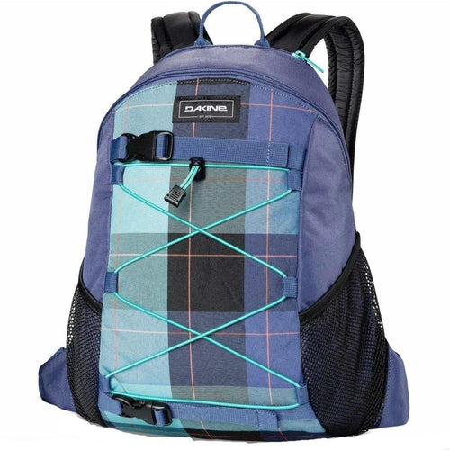 Dakine Wonder 15L Backpack: Aquamarine | Sunglow - Unisex - Stokedstore