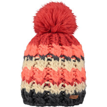 Load image into Gallery viewer, Barts Feather Beanie: Ginger | Yellow - Ladies - Stokedstore